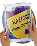 KAZANCI HUKUK OTOMASYON Mobile Logo